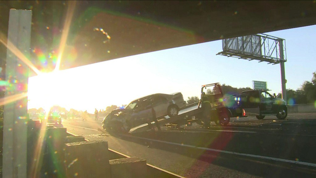 Crash I-80 : Latest News, Breaking News Headlines | Scoopnest