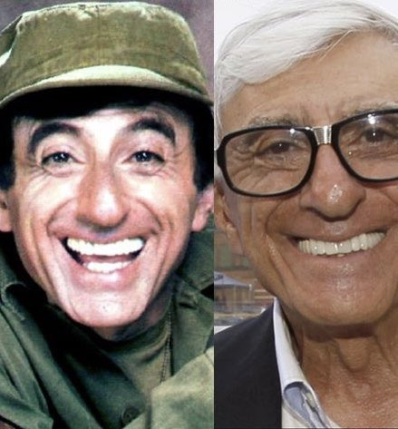 Happy 85th Birthday to Jamie Farr.