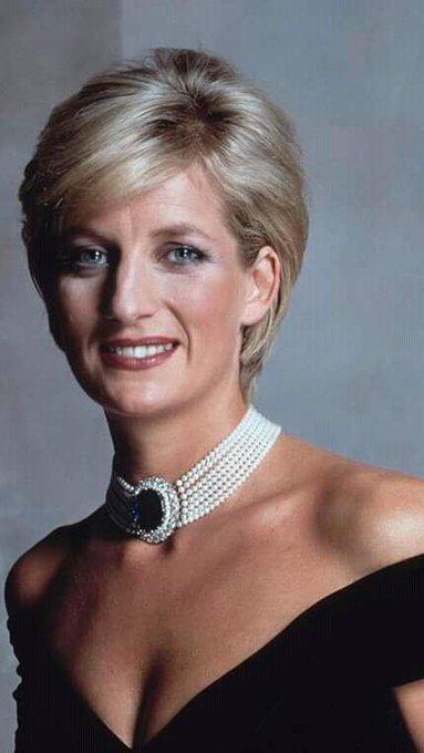 Happy birthday Princess Diana