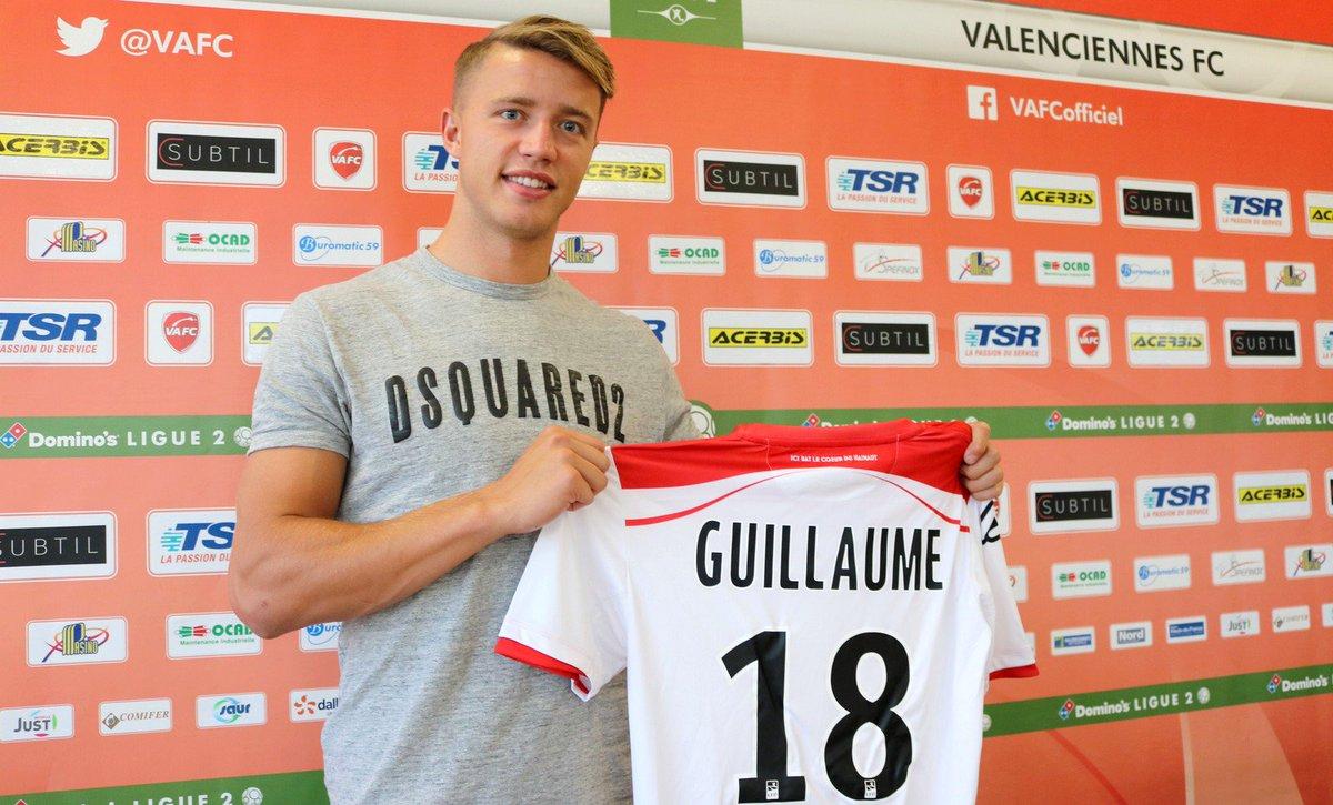 Baptiste Guillaume