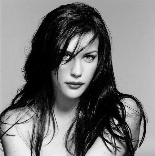 Happy Birthday to Liv Tyler who turns 42 today!