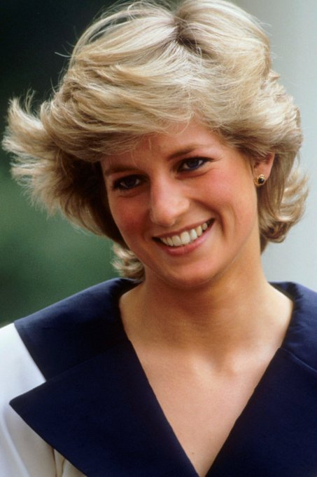 HAPPY BIRTHDAY TO PRINCESS DIANA ON WHAT WOULD HAVE BEEN HER 58TH BIRTHDAY. REST IN PEACE.