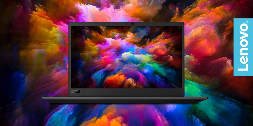 A content creator's dream come true, the ThinkPad P1 Gen 2 features a stunning @Dolby Vision HDR 4K UHD OLED touchscreen panel that displays the most true-to-life colors the human eye can perceive. #artandtech #digitaldesign https://lnv.gy/2KG48Fl