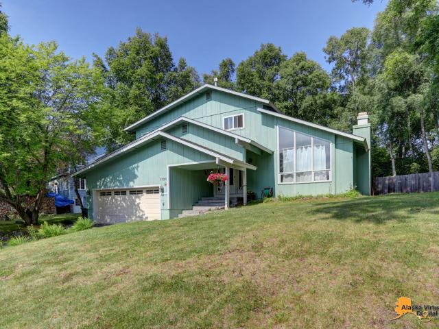 Mary Cox On Twitter Large Family Home In South Anchorage Oceanview