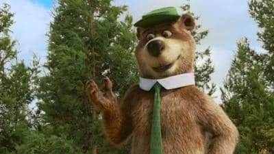 Happy Birthday to the voice of Yogi Bear.