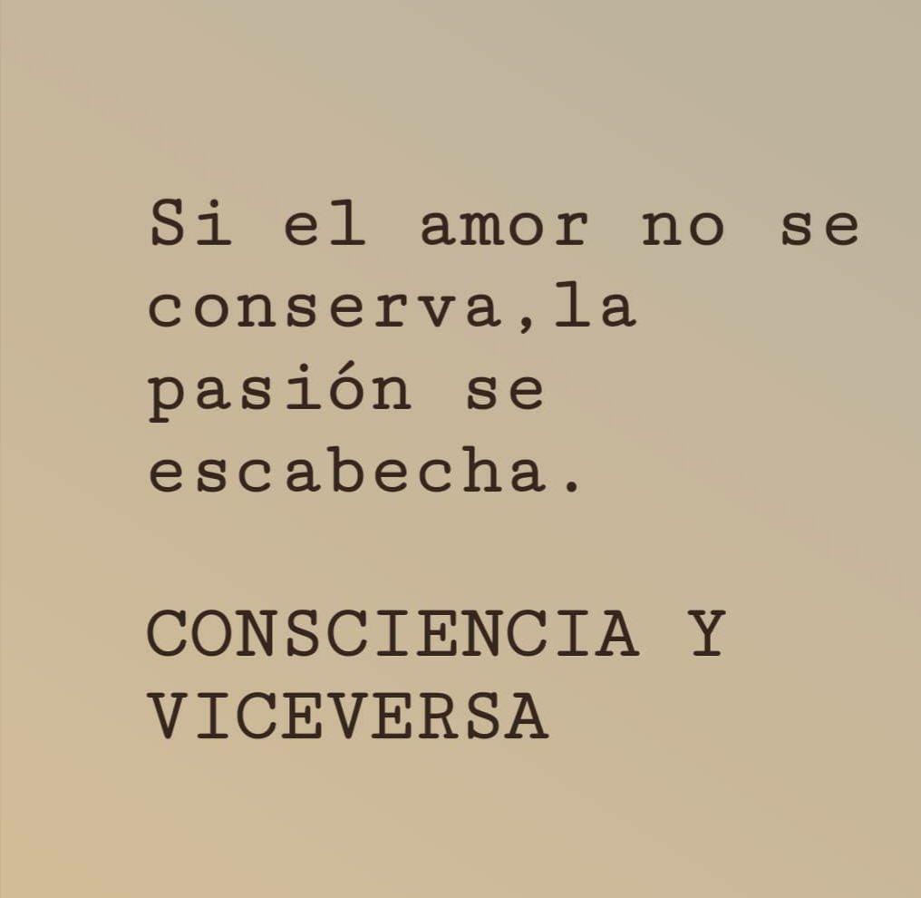 Consciencia Y Viceversa 500 Aforismos On Twitter Nueva