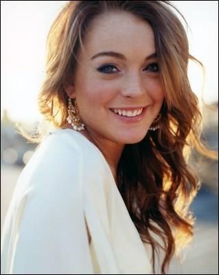 Happy 33rd Birthday Lindsay Lohan. July 2nd, 1986