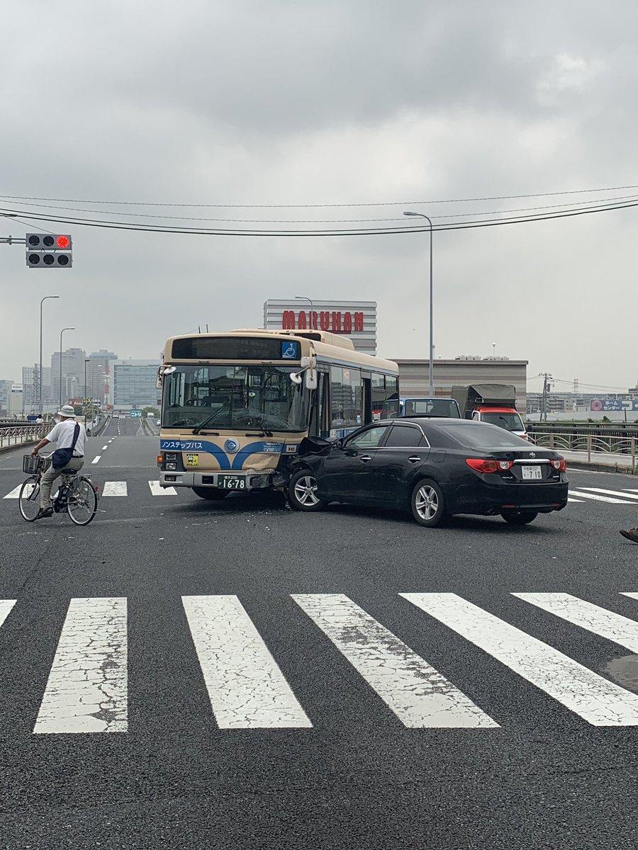 バス 事故 市営 横浜