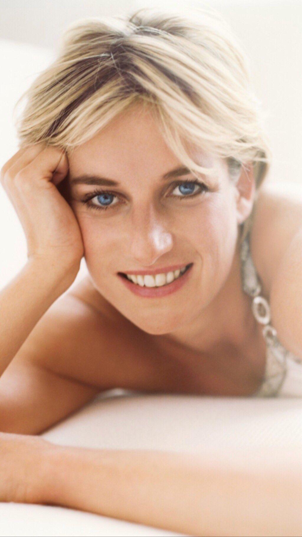 Happy 58th Birthday Princess Diana
