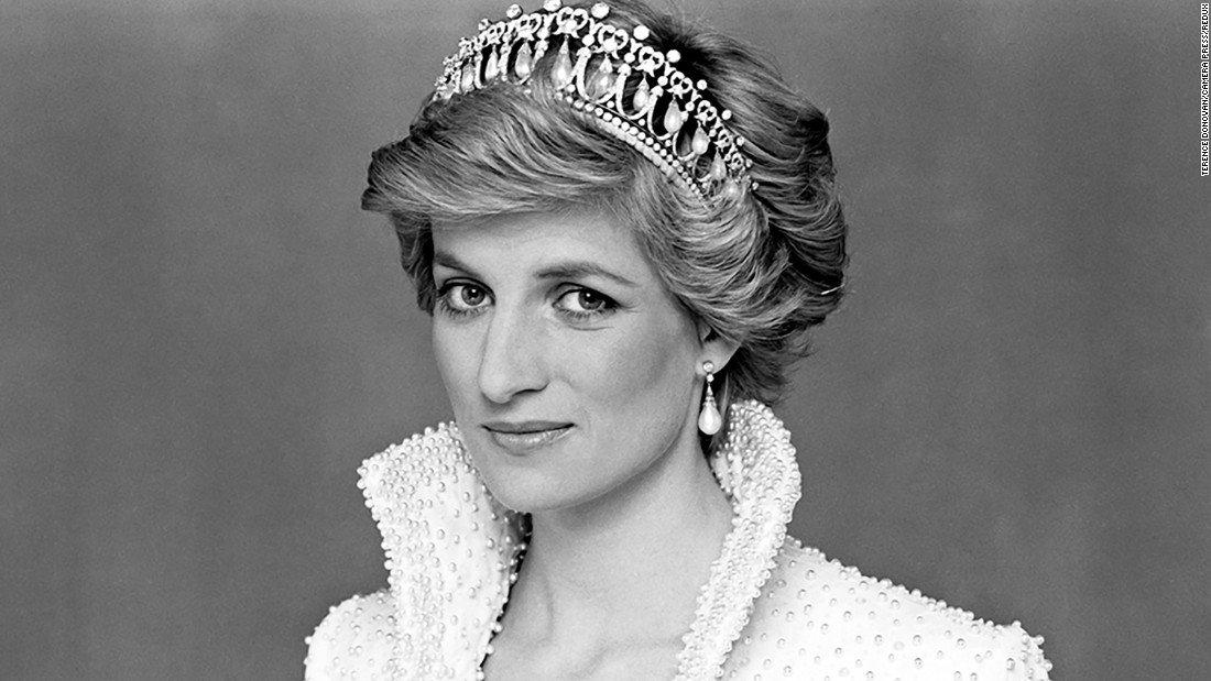 Happy Birthday, Princess Diana