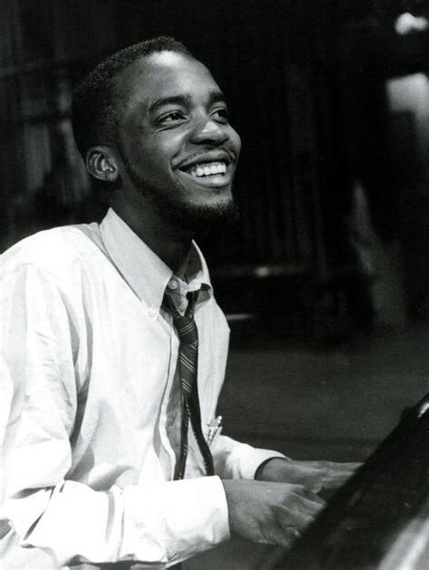 Happy Birthday Ahmad Jamal 89 today, look out for a new album released in Sept .