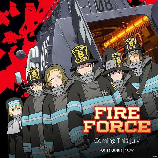 Image result for fireforece