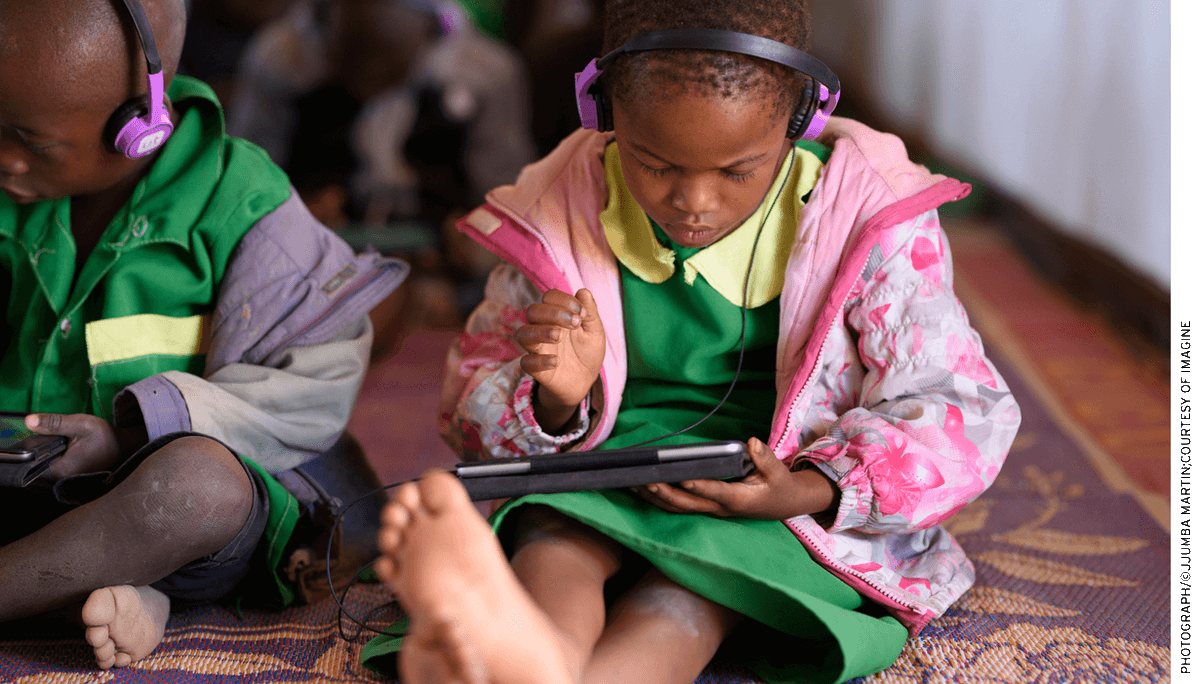 Taking Tablet Learning Global by Michael B. Horn #education educationnext.org/taking-tablet-…