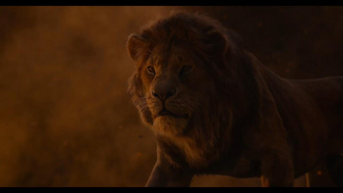 The Lion King 2019 Full Movie Online Free