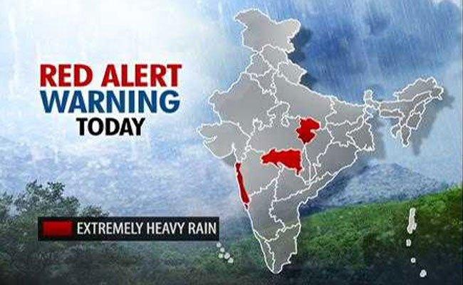 NDTV's tweet -