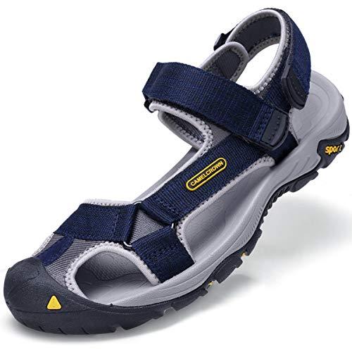 Waldläufer Herren Hadrian Klettverschluss Schuh
