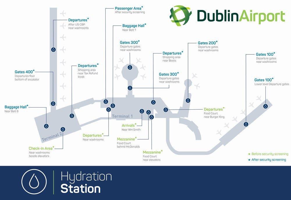 Dublin Airport on Twitter: