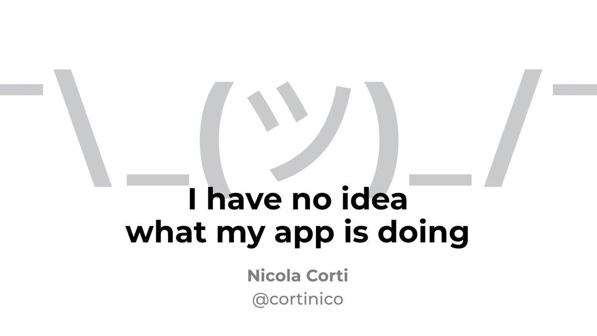 Nicola Corti 🏳️ 🌈 (@cortinico) | Twitter