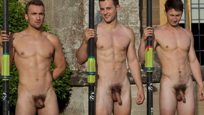 Naked australian boys