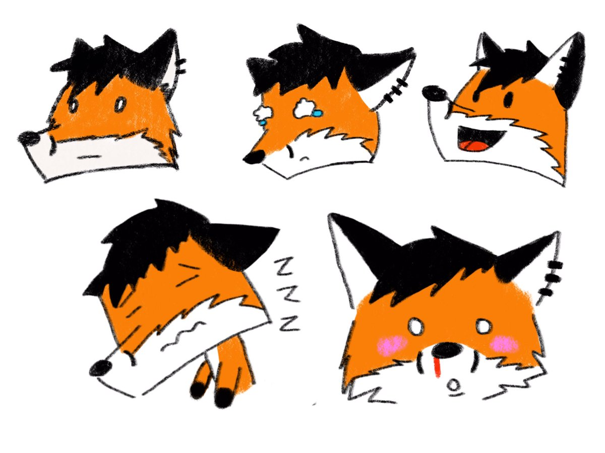 furrystickers hashtag on Twitter