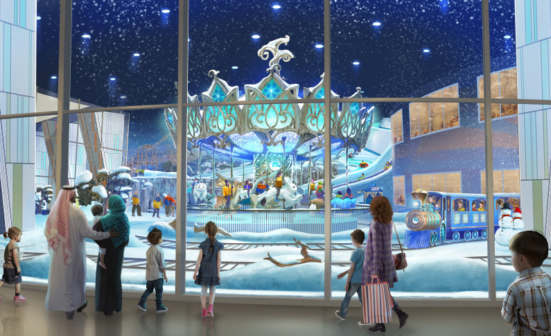 #didyouknow that the World's largest indoor snow park is opening soon on Reem Island Abu Dhabi? Now that you know tag someone who will like this fact.  . . . . . . . . . . #orienttoursdubai #travels #reemislandabudhabi #snowparkadventure #visitabudhabi #reemisland #holidayindubai pic.twitter.com/2E2fffme4n