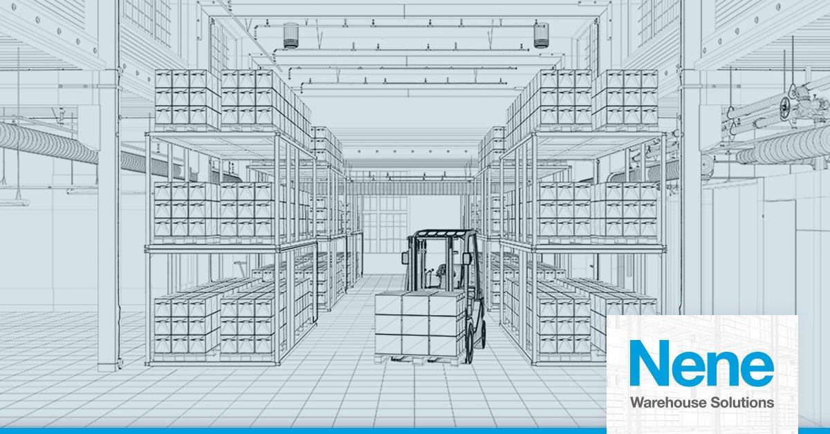 Nene Storage Equipment Ltd - @NeneStorage Twitter Profile