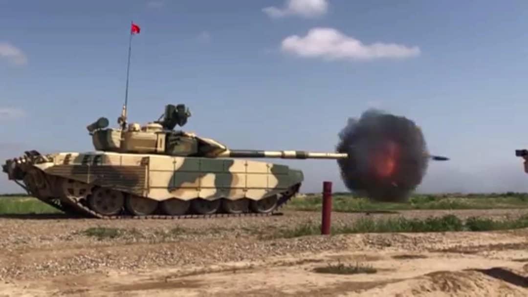 العراق اشترى دبابات T-90 الروسيه !! - صفحة 16 D-d_GcmX4AE5igL