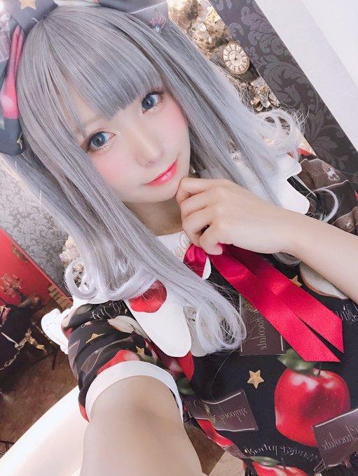 コスプレイヤー茉夏のTwitter画像38
