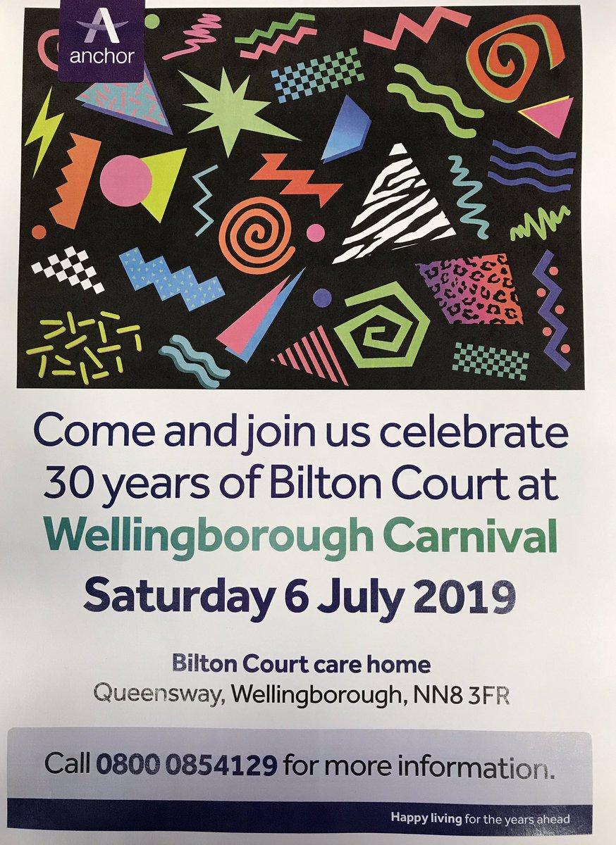 Bilton Court Twitter post