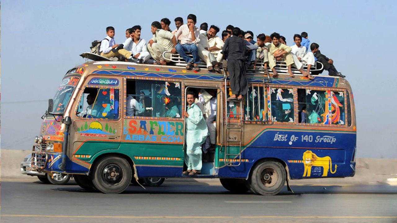 Смешные картинки автобуса, февраля