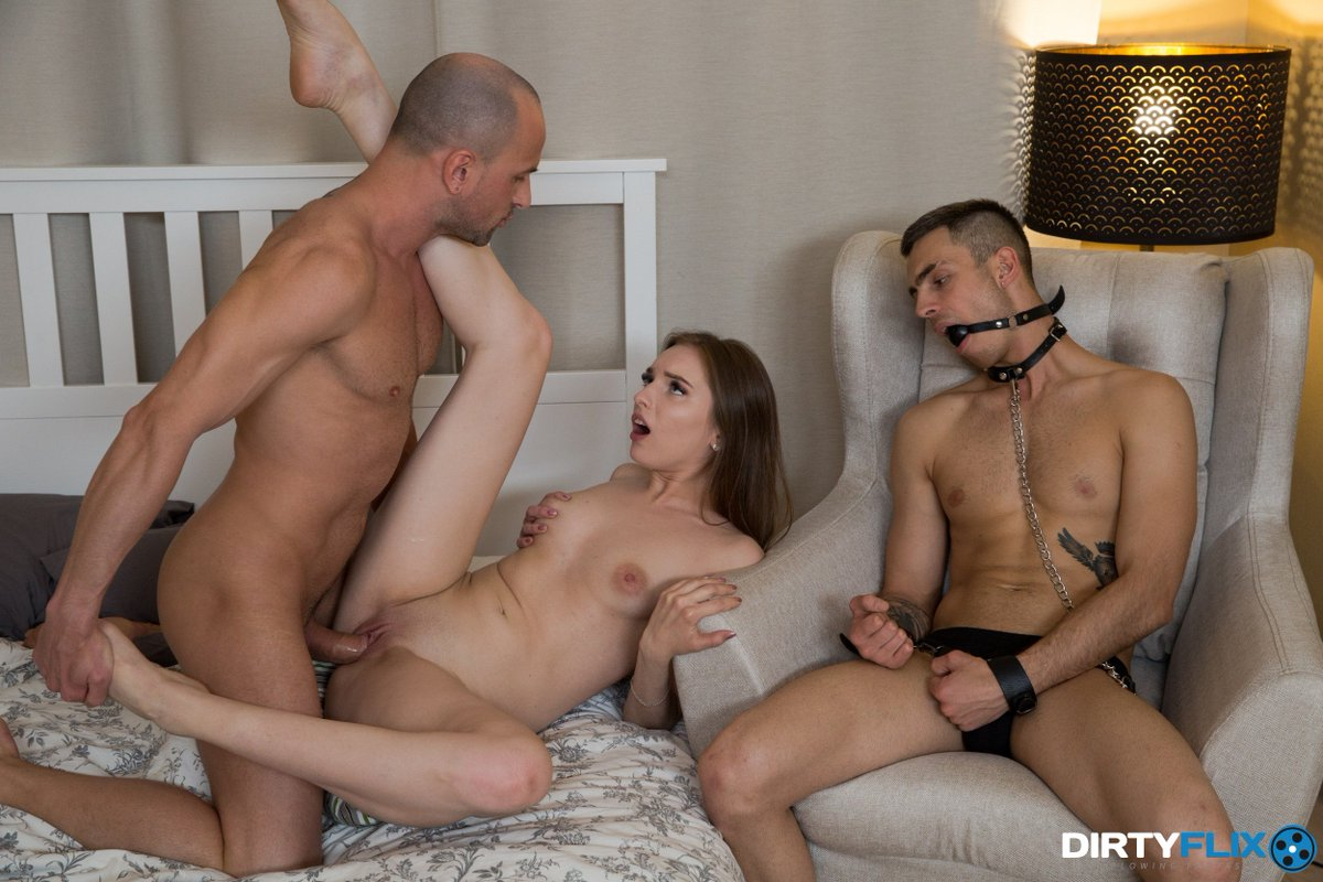 Cuckold cams live online humiliation
