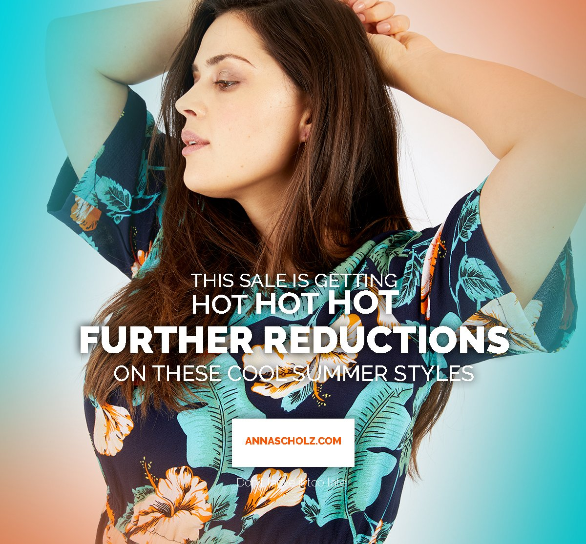 test Twitter Media - Further reductions at plus size designer anna scholz https://t.co/kwh8VxU6Zt https://t.co/DsVcyKodFZ