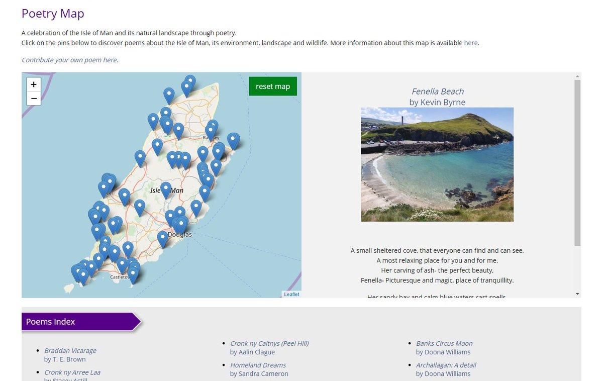 ff3f033700 UNESCO Biosphere Isle of Man (@BiosphereIOM) | Twitter