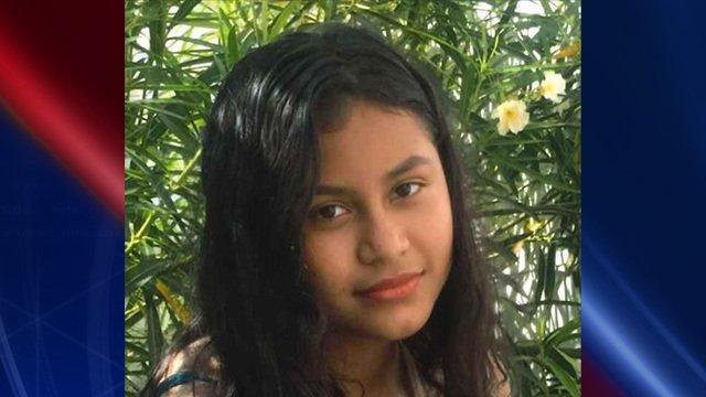 Missing Houston girl, 15, last seen on June 26 http://dlvr.it/R7gqr8