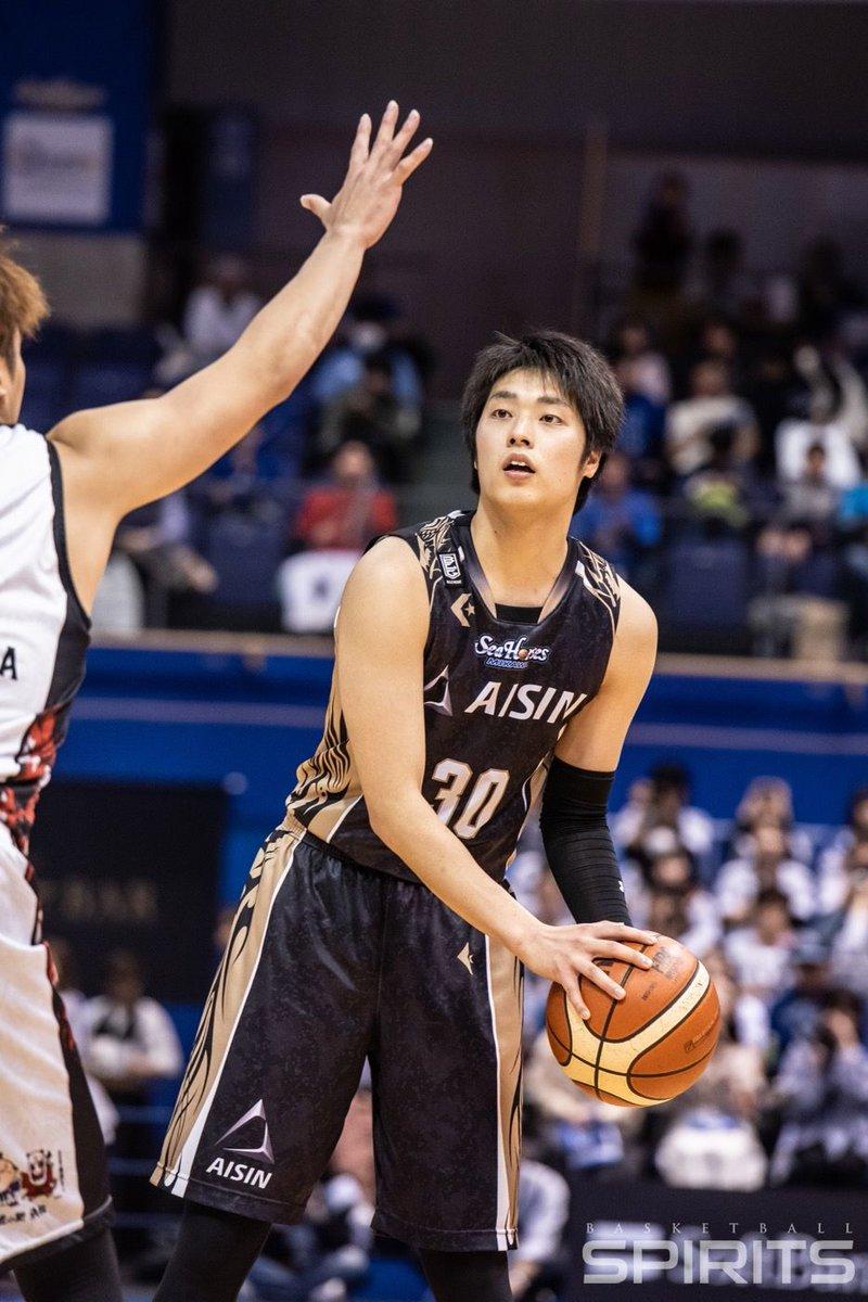 シーホース三河 (@go_seahorses)...