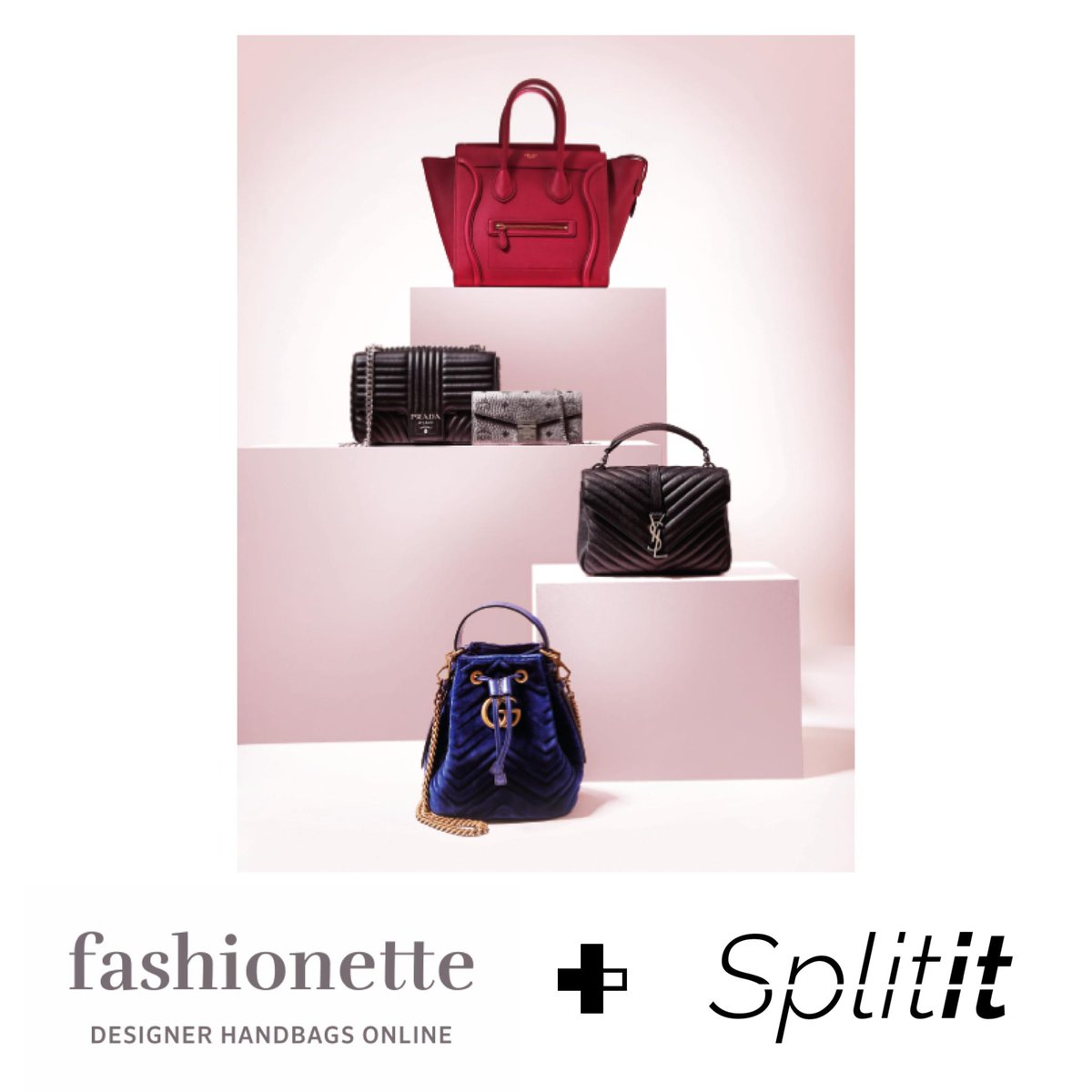 Splitit On Twitter Ladies Listen Up If You Thought You Couldn T Afford A Luxury Handbag Think Again Fashionette Now Offers Splitit Monthly Payments For Uk Shoppers Your Dream Of Owning A Luxury,Beautiful Blouse Back Designs 2020 Latest Images