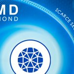 Image for the Tweet beginning: #DMD Diamond Foundation's announcement regarding