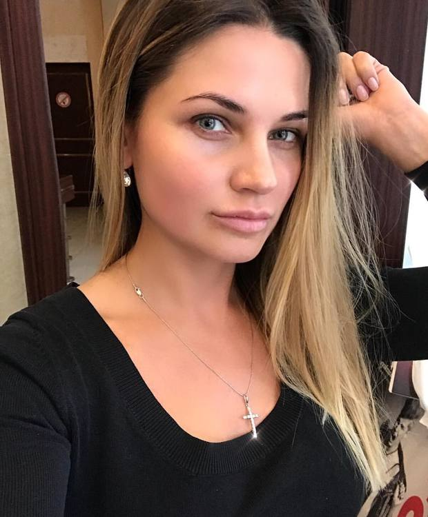 Dating Woman 35