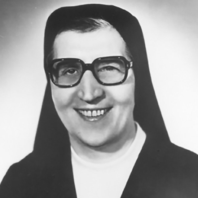 Italy - Cause for #Beatification and #Canonization of Mother #RosettaMarchese, FMA, launched https://t.co/9HVKtnMl12 https://t.co/uOqEdk73x7