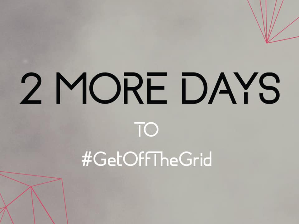 2 days to go until #TheGrid. Have you seen the set timings yet? Book tickets: bit.ly/TheGridDXB