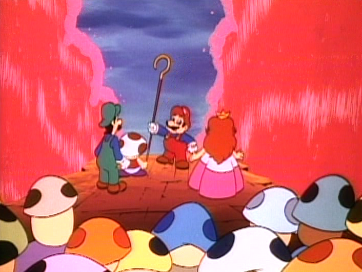 Your Daily Mario on Twitter: