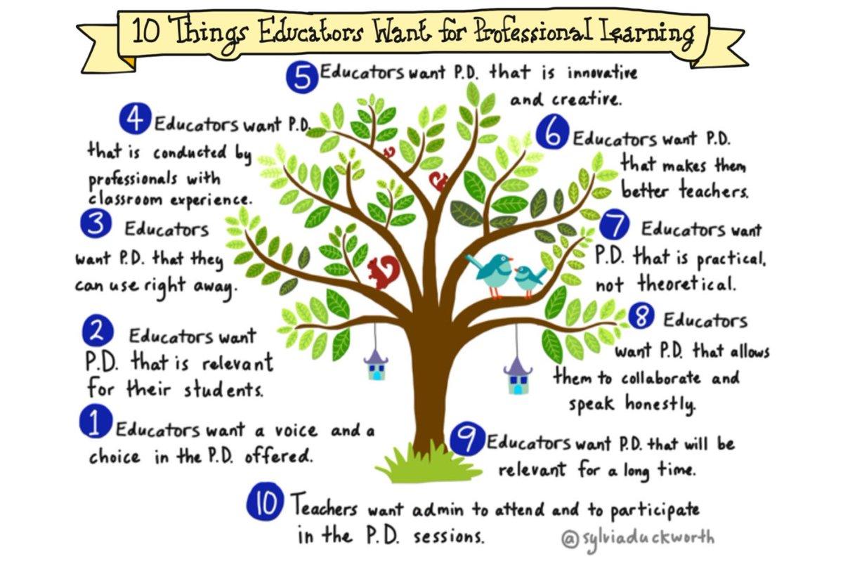 Learning Never Stops #teachers esheninger.blogspot.com/2019/06/learni…