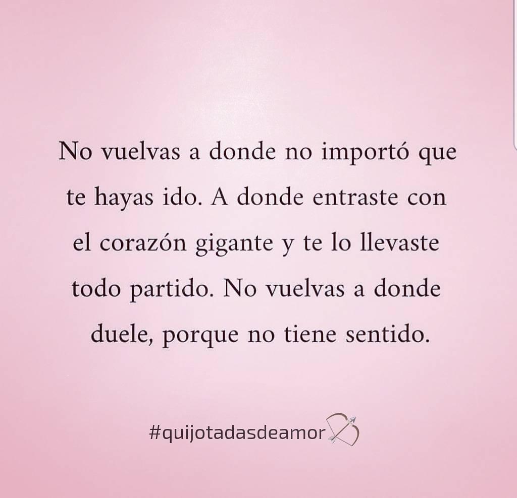 Quijotadas De Amor On Twitter Quijotadasdeamor Jamás