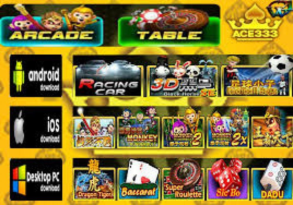 vgt slot machines