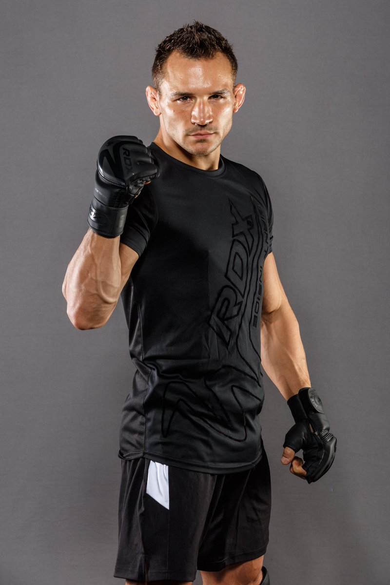 Bring on the action. Shop from our MMA range: http://bit.ly/2YuG0ZA  @MikeChandlerMMA  #RDXSports #TeamRDX #MMA #Fitness #Sparring #Boxing #TuesdayTransformation