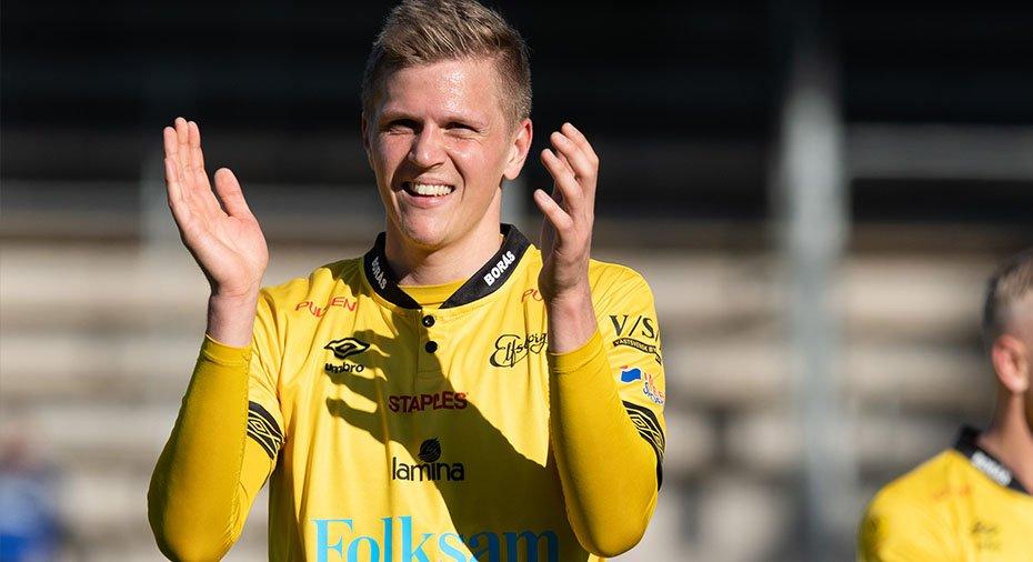 Uppgifter: Utländskt intresse för Elfsborg-back - Boråsklubben kräver fem miljoner