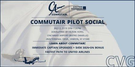 PilotSocial hashtag on Twitter
