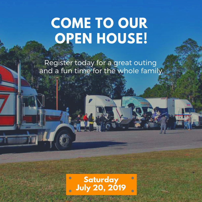 Let us know you're coming by calling us at (800) 488-7364. You'll be glad you came!  #openhouse #outing #weekend #family #educational