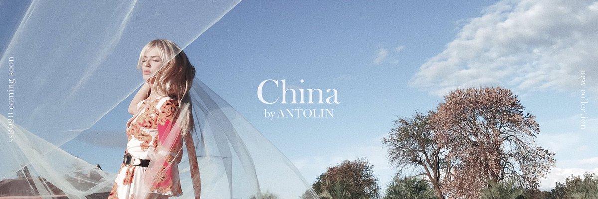 La nueva colección de @ChinaByAntolin ya llega | #Spring2020 Coming Soon https://t.co/zRQkOPGD3z
