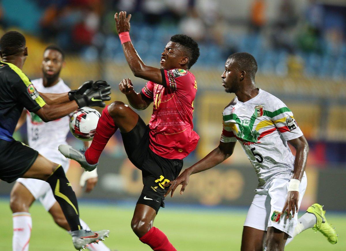 CAN 2019-COUPE D'AFRIQUE DES NATIONS - Page 3 D-f-eNFXkAMxoFm